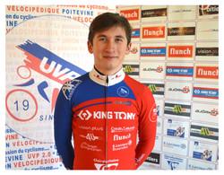 Lucas BOUE