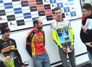 Samedi 22/12/218 - 7ème édition du Cyclo-cross de Poitiers