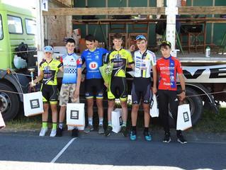 CADETS - Mozaic Cyclisme Challenge - Course de Loudun