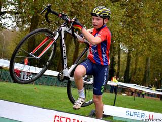 Le Débrief du dernier week-end de cyclo-cross par 4 de nos coursiers: