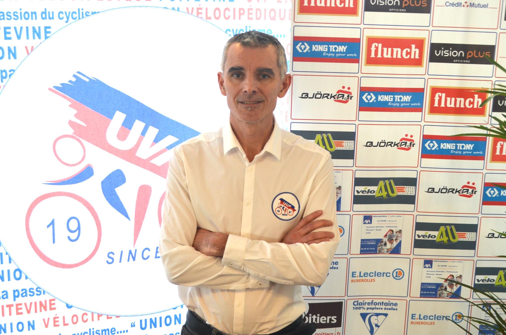 Cyril HIVERT