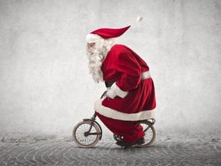 Joyeux Noël...Nous vous souhaitons de douces fêtes de fin d' année.