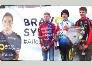 6ème Cyclo-cross de Châtellerault