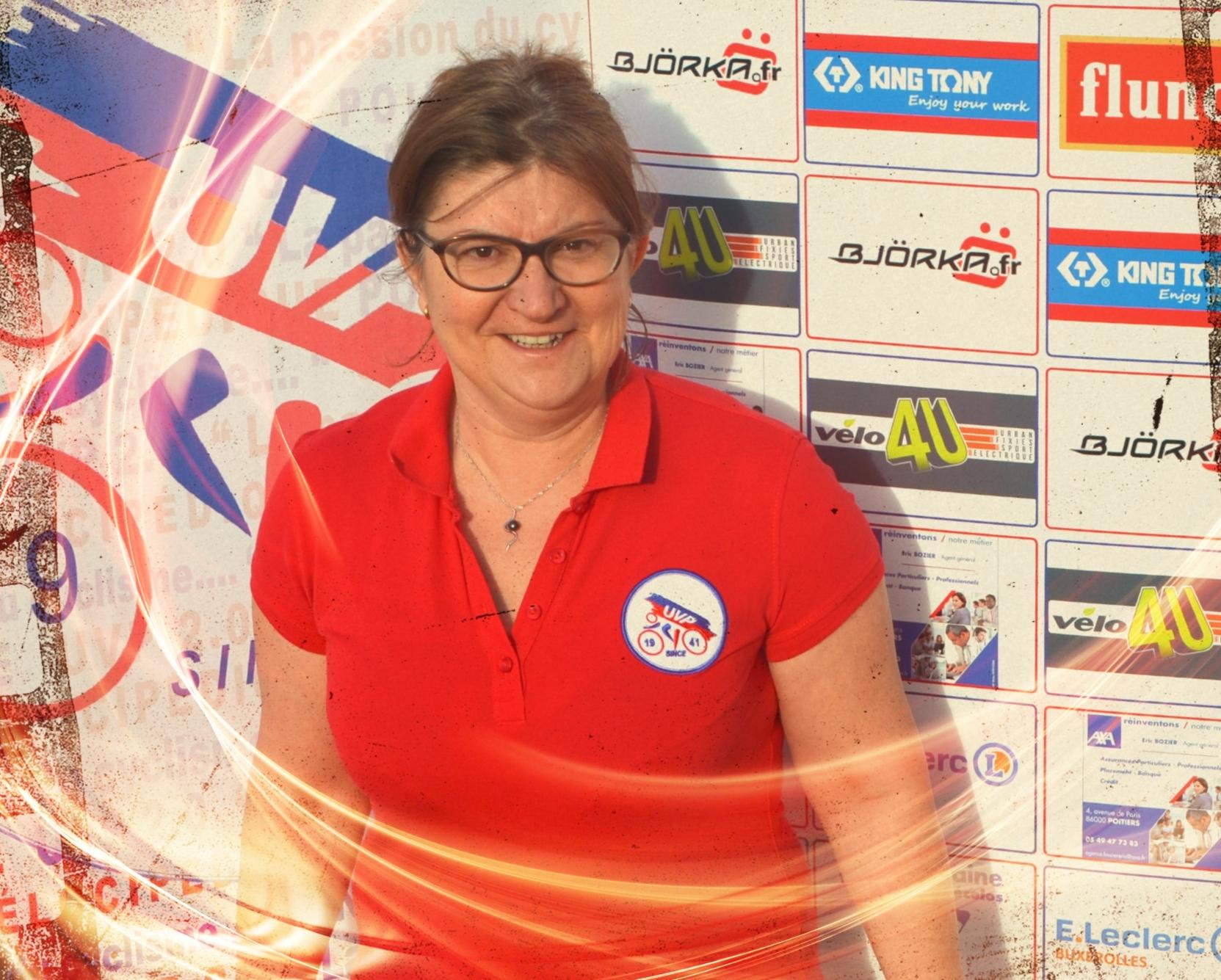 Alexandrine COTIER