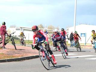 FFC - Châtellerault (dimanche 17 mars 2019)