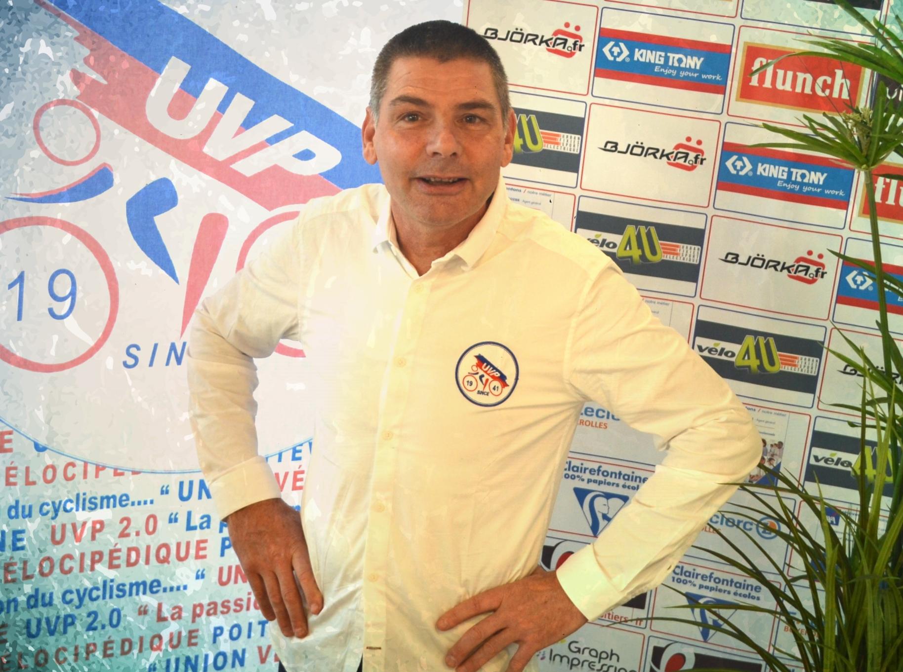 Philippe FOUSSARD