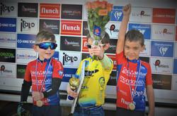 7ème Cyclo-cross de Vouneuil/ Biard
