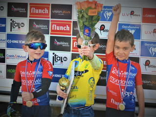 7ème Cyclo-cross de Vouneuil/ Biard - Samedi 28/10/2017