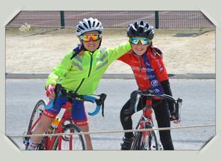 Trophée Régional des Écoles de vélo (Naintré, dimanche 14 avril 2019).
