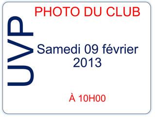 PHOTO DU CLUB