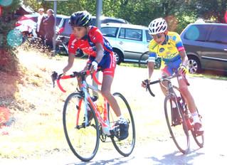 3e étape du Mini-tour Blancois - Yzeures sur Creuse