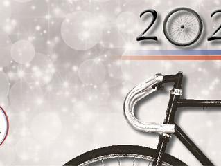 une très belle année 2020 !