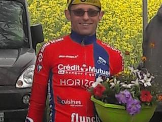 Luc TRICHOT vainqueur en D2 à BRION (79)
