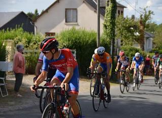 SIMON BERNARD à Saint Sigismond de Clermont (16), en 2, 3, j.