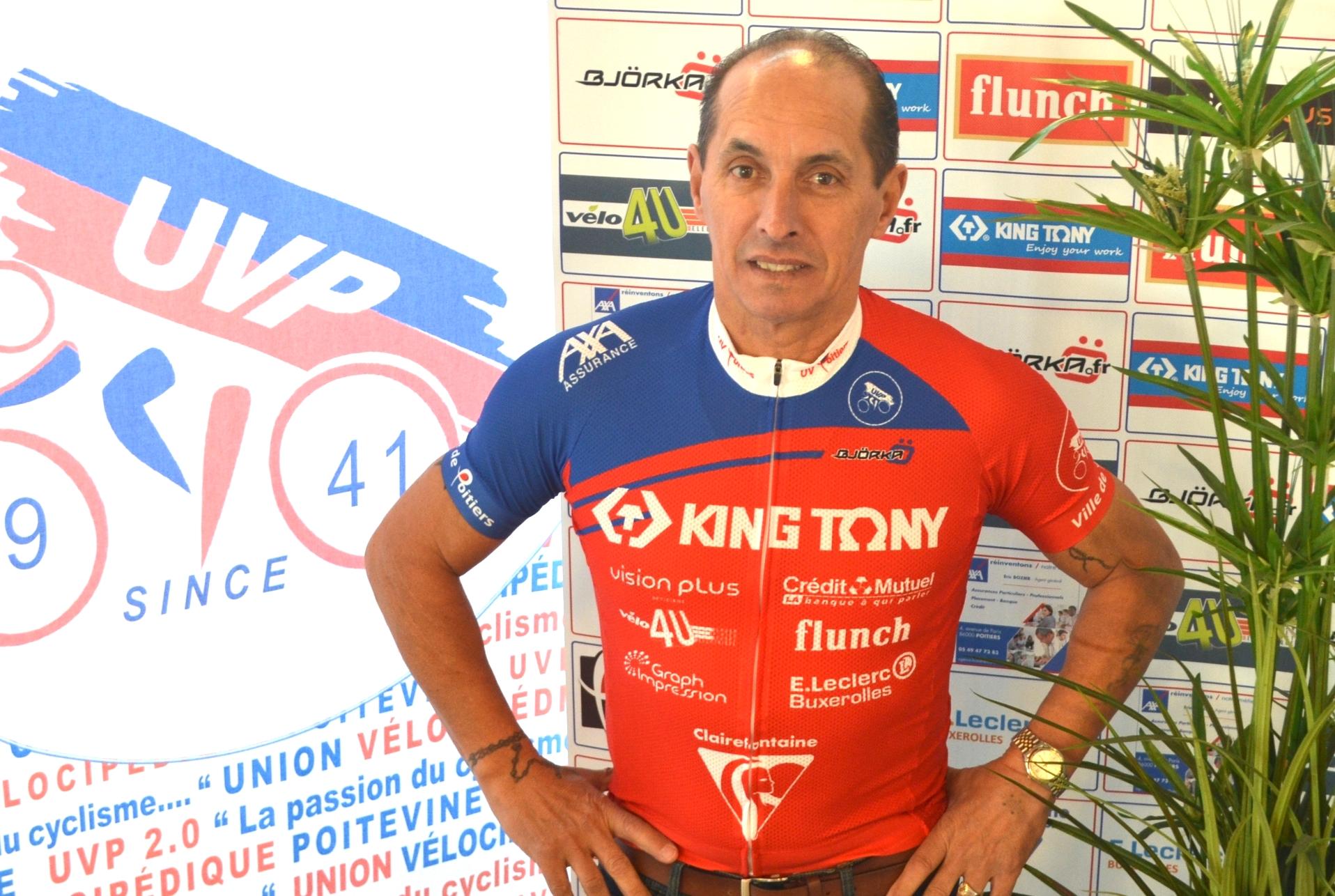 Jean Pierre BOIREAU