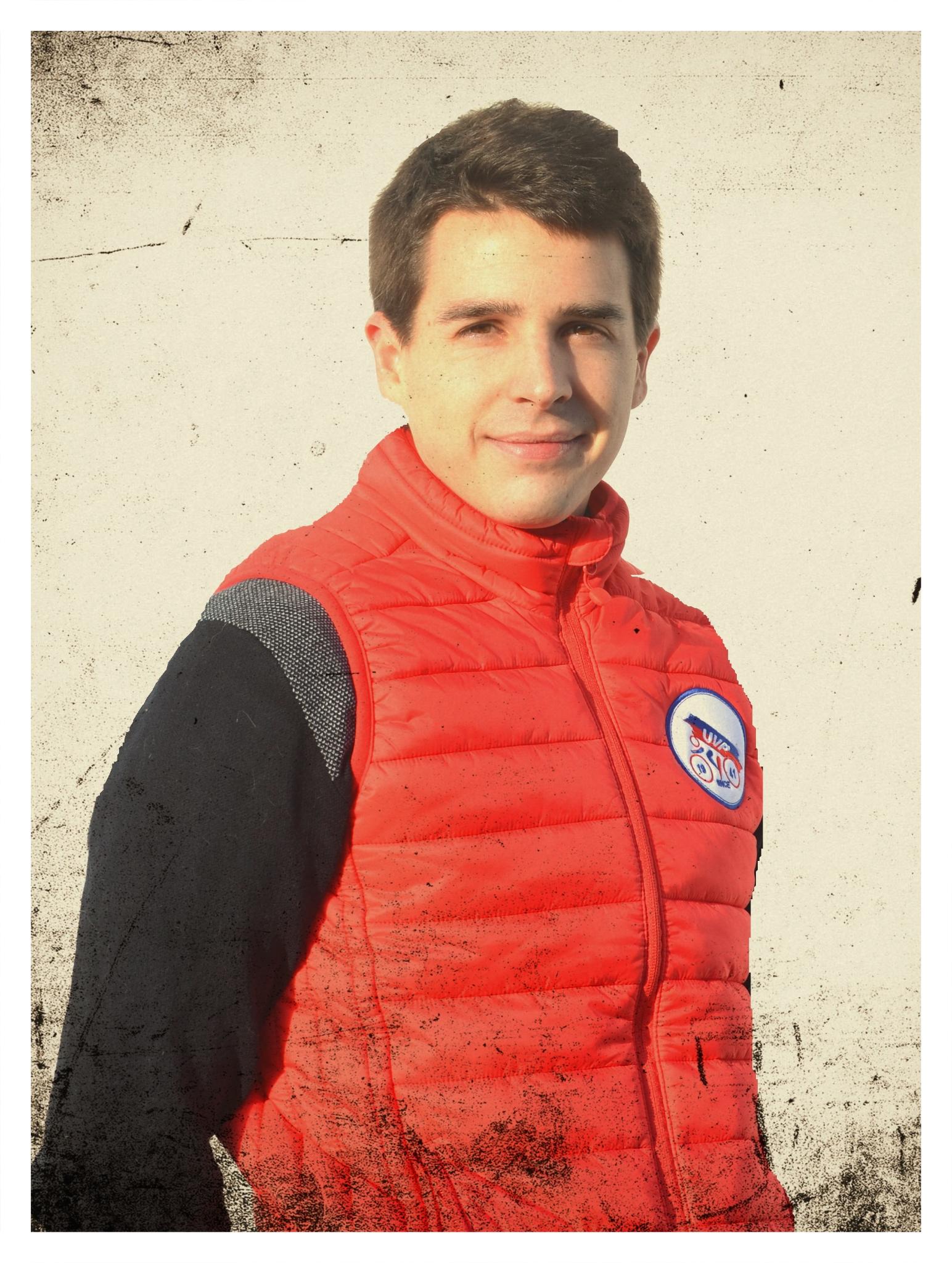 Julien DUPUIS