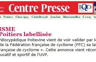 Centre Presse du 15/02/2018
