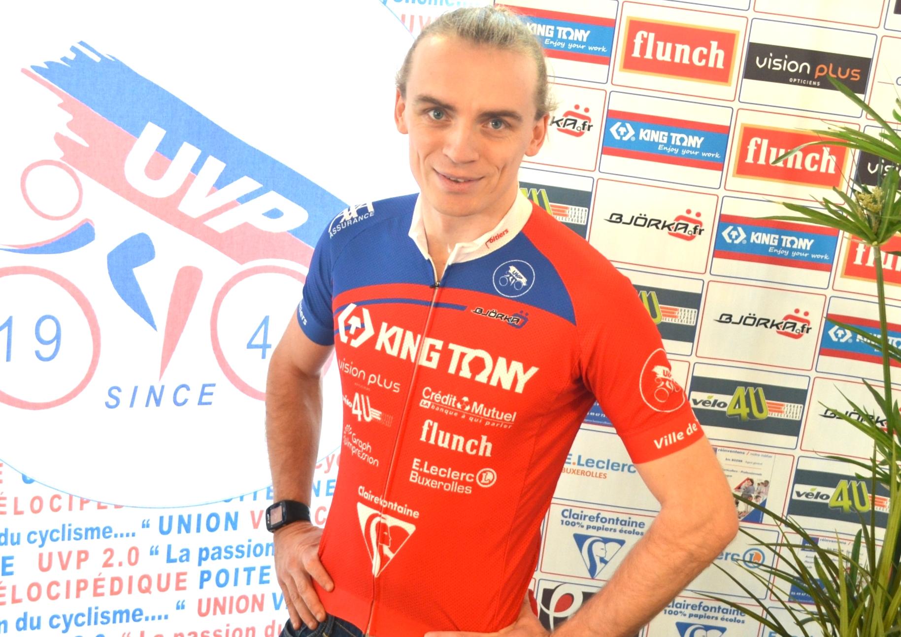 Hervé ROBERT