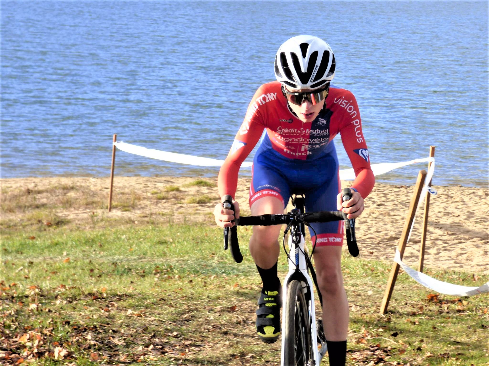 Cyclo cross Chatellerault 25/11/2017