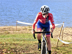 Cyclo cross Chatellerault 25/11/2017