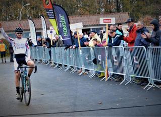 Partie 2 - Championnat Régional Cyclo-cross