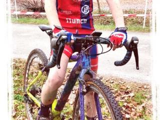 Retour sur le championnat régional de cyclo-cross