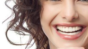 Proporción áurea en la belleza de una sonrisa