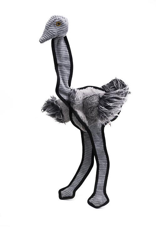 Ruffian - Ostrich