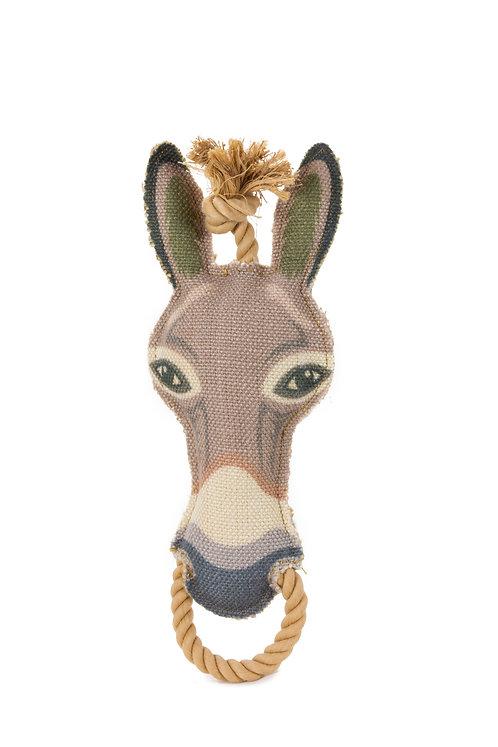Burlap - Donkey