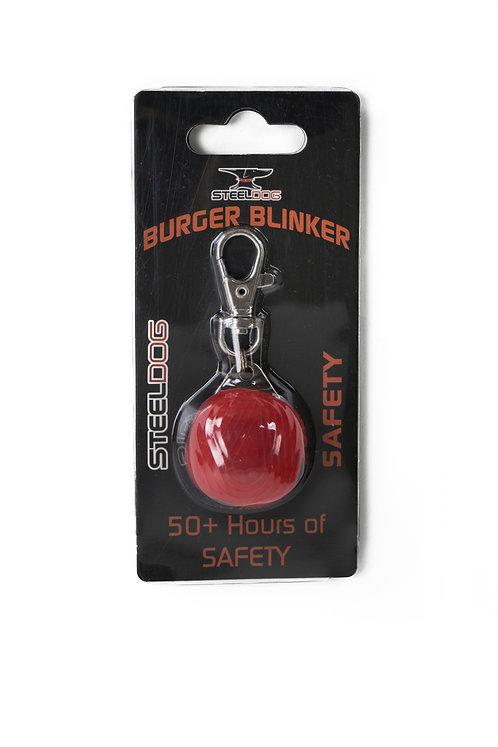 Burger Blinker