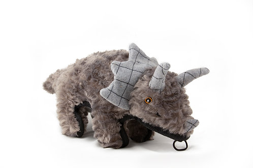 Ruffian - Triceratops