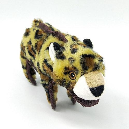 Ruffian - Leopard