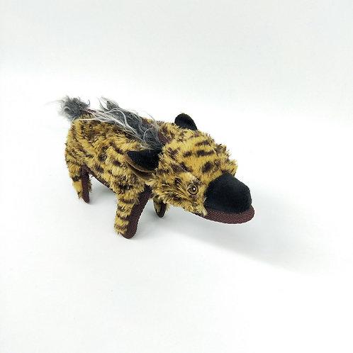 Ruffian - Hyena