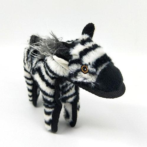 Ruffian - Zebra