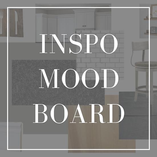 Inspirational Mood Board