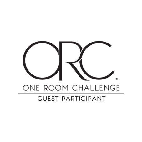 Dining Room - One Room Challenge - Week One - Before + Mood Board