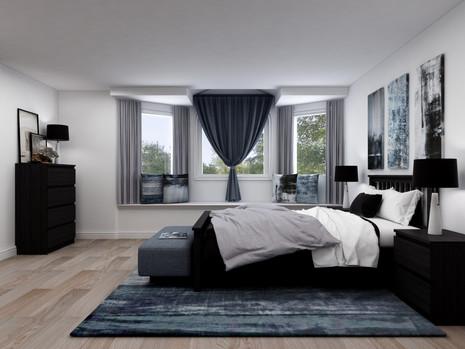 mascaline bedroom in toronto