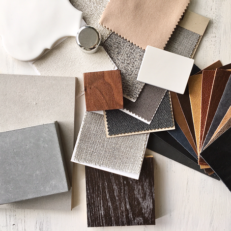 Samples, Swatches, Paint Chips & Their Value to You!