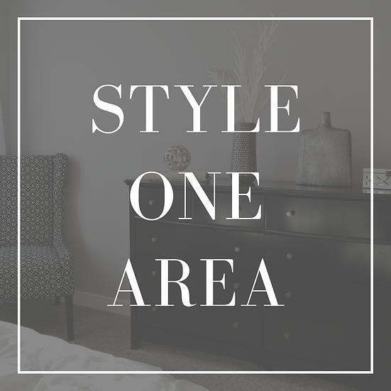 Style One Area