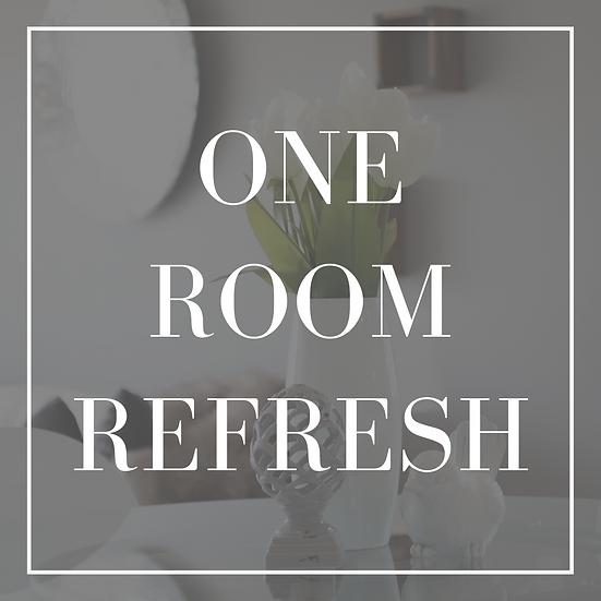 Room Refresh