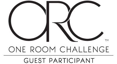 One Room Challenge Spring 2020 Week One Guest Partcipant