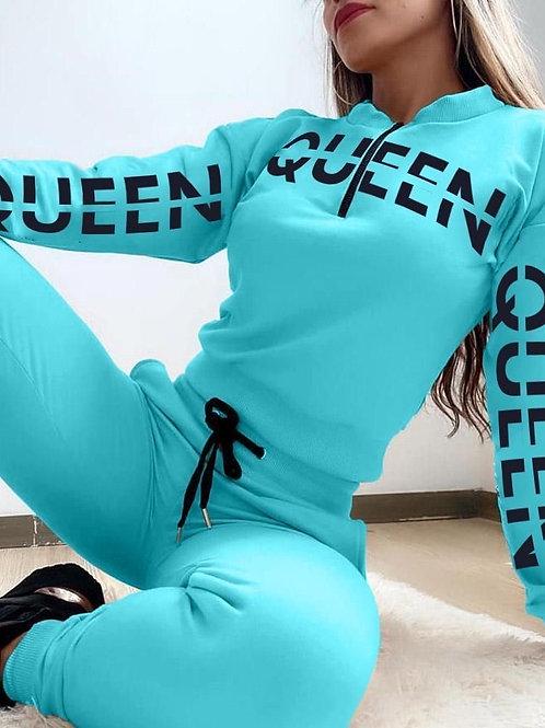 Queen Tracksuit