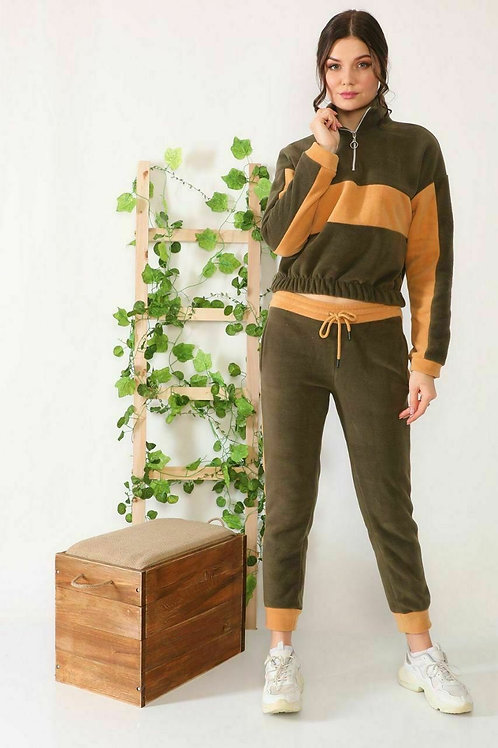 Parallel Path Tracksuit