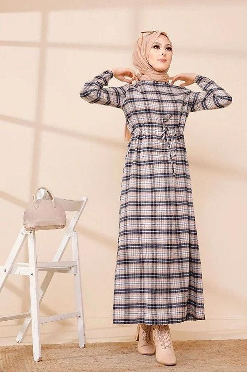 Intertwined Dress