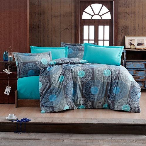 All Around Me Bedset