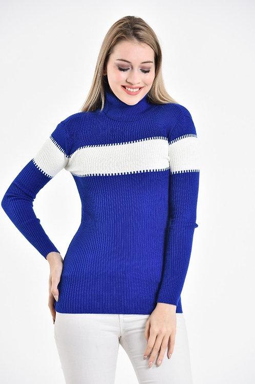 Passing Through Sweater
