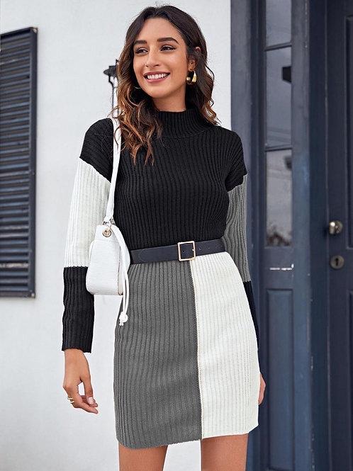 Harmony Short Dress