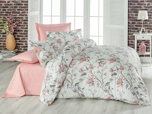 Fierce Beauty Bedset