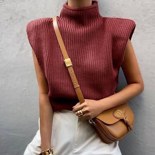Airy Sweater