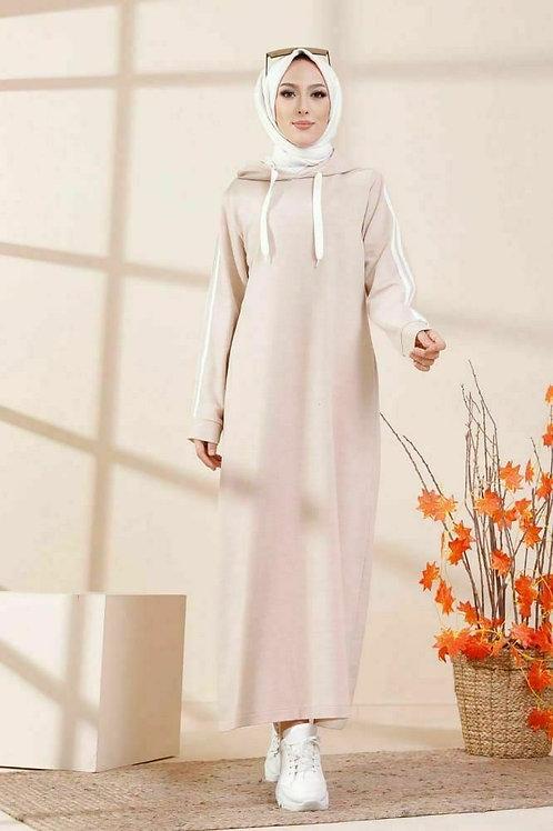 Sporty Hijab Dress